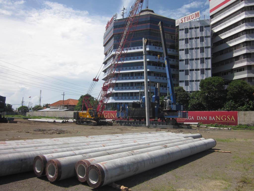 Gunawangsa Group Investasikan RP 200M untuk MERR Apartment