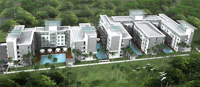 Cosmopolis Residence, Surabaya
