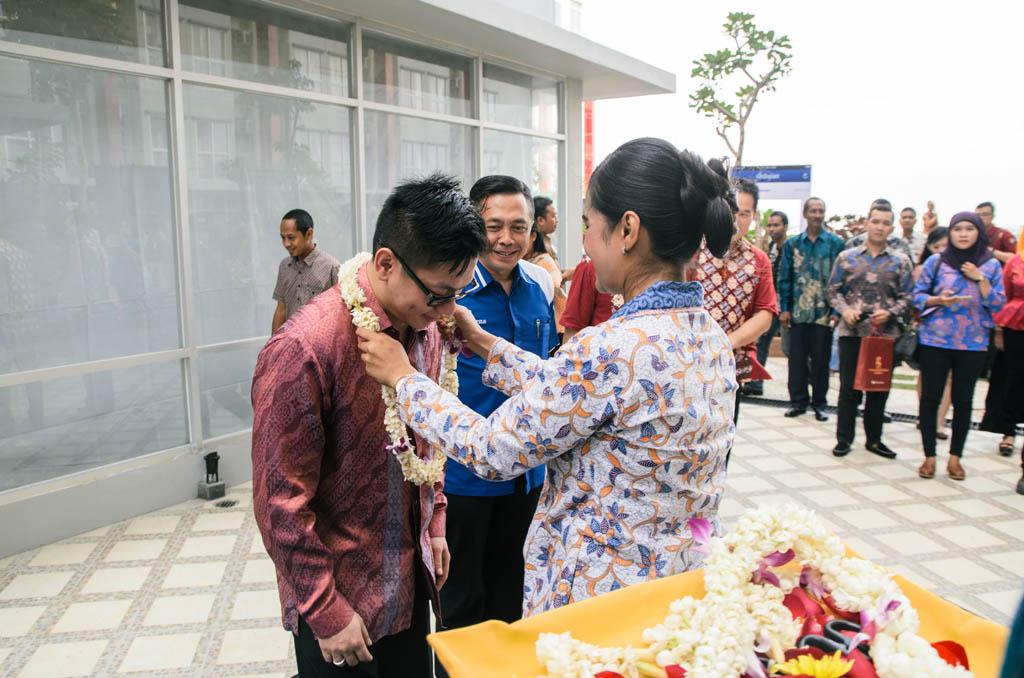 Soft Opening Hotel Gunawangsa MERR Surabaya