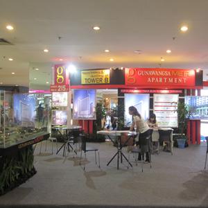 Pameran di Surabaya Plaza 24-30 Juni 2013