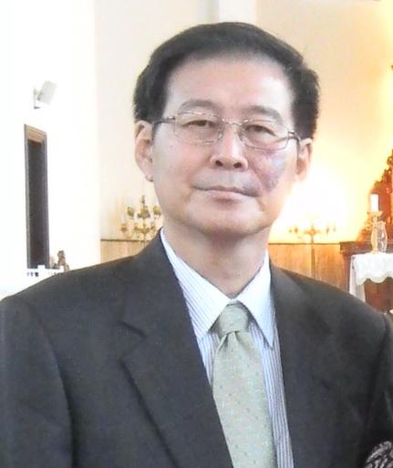 Martinus Suwito
