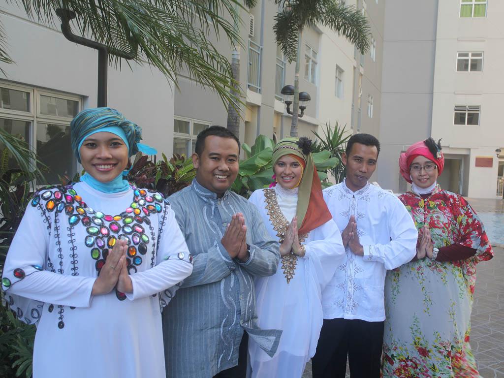 Segenap Team Gunawangsa Group Mengucapkan Minal Aidzin Walfaidzin, Mohon Maaf Lahir Batin